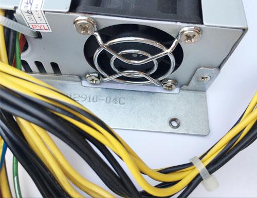 SPI400U4BB adaptateur