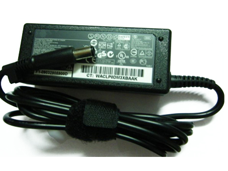 NEW AC Adapter Power Cord for HP DV-7 DV7-1245dx laptop
