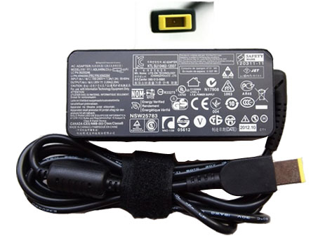 Lenovo 20V 2.25A 45W Slim AC Power Cord Adapter