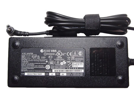 120W AC/DC Power Adapter batterie Charger