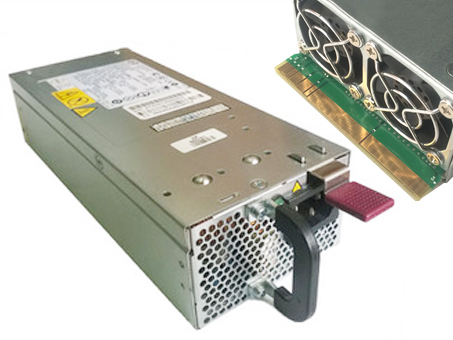 HP Proliant ML350 ML370 G5 Redundant Power Supply