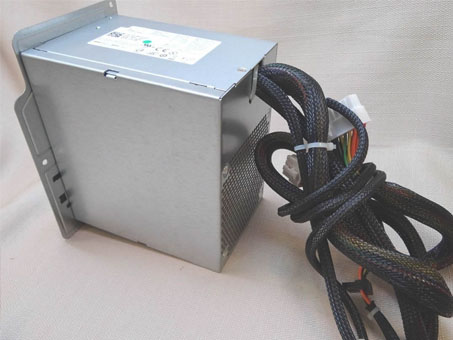 Dell PowerEdge T310 tower Power Supply 375W L375E-S0 PS-5371-1D-LF